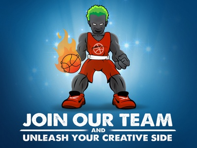 We're Hiring All-Stars