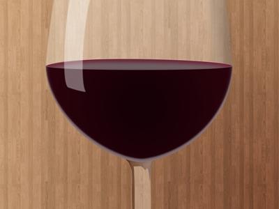 Wine List wine app icon