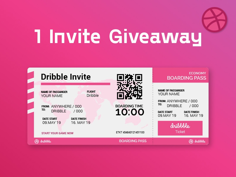 Free Invite to Dribbble for a talented designer away giveaways invitation free hello dribble reviews debut dribbble best shot dribbble invitation dribbble invite join member giveaway free invite dribble invites dribble ticket dribble player tickets dribbble invite
