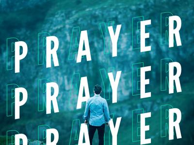 """Prayer"" (part of ""Dare"" sermon series)"