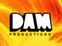 DAM Productions Logo
