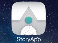 StoryApp Icon