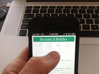 Become A Builder Teaser