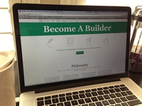 LAUNCHED: Become A Builder