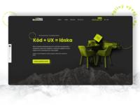 Netsuccess tech webpage