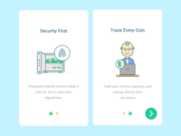 Payment onboarding illustration