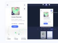 App Prototyping - Evrybo