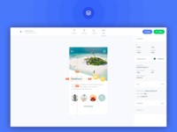 Evrybo Workspace Code and Layers app tool web prototyping ux ui design collaboration