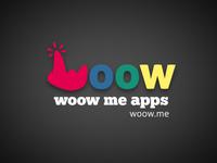 Logo Woow.me - v1.0