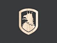 Shield Auto-Logo
