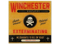 Winchester Brothers Exterminating