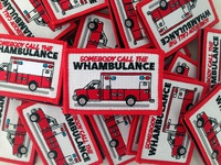 Call the Whambulance