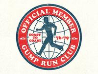 Gump Run Club