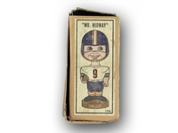 Mister Midway Bobblehead