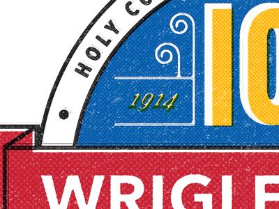 Wrigley Zoom