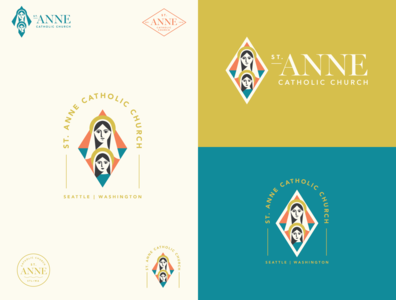 St. Anne Identity