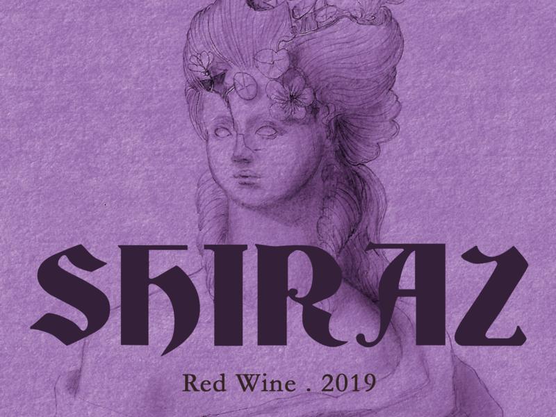 Wine Label series concept design concept illustation sculpture identity brand and identity label and box design redwine wine label