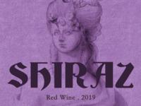 Wine Label series