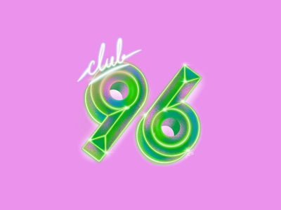 Club 96