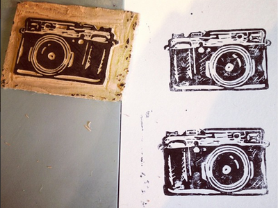 Camera Print camera print icon flat