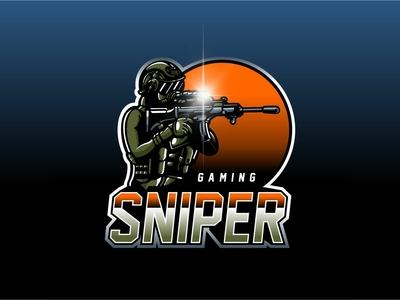 Sniper esport logo