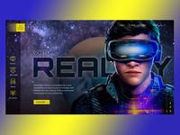 Virtual Reality-Yakovenko Yuliia