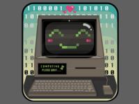 Mr. Computer