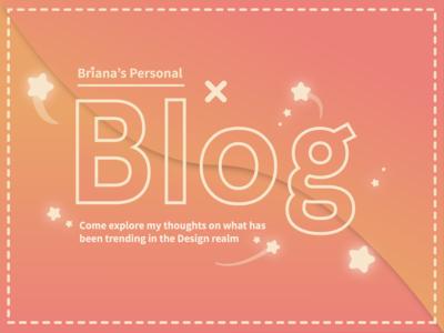 Blog Hero Page