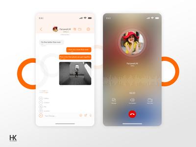 Messager App