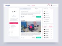 Uknack Jobs Platform Startup Page