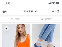 Fashio product