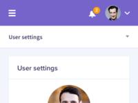 Cflow profile
