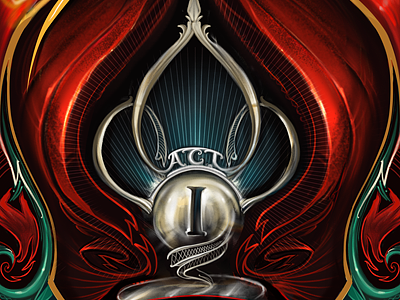 secret update.. fracturize something secret product playing cards