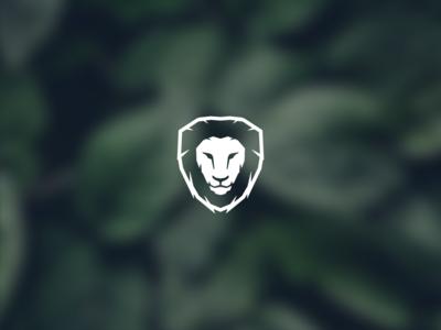 Lion Logo vector lion logo lion head illustration brand animal animal logo identity logo branding