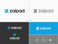 Logo Design for zaipad.com
