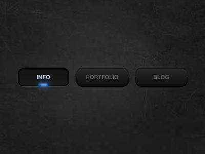 Website menu menu ui website button navigation