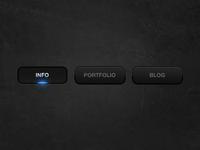 Website menu