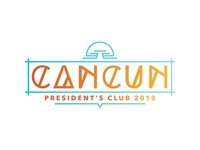 Cancun 2018 Logo V1b