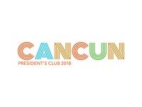 Cancun 2018 Logo V1c