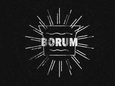 borum