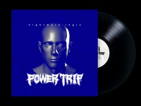 POWER TRIP // LP Design