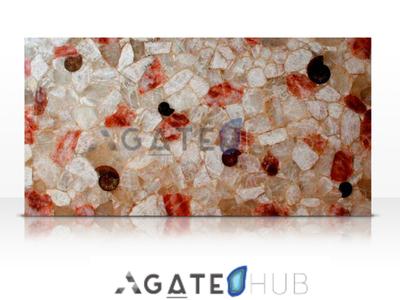 Eruption Quartz - Agate Hub