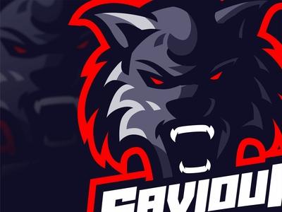 SAVIOUR   Esports logo