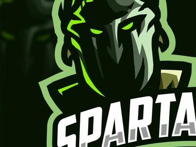 SPARTA   Esports logo