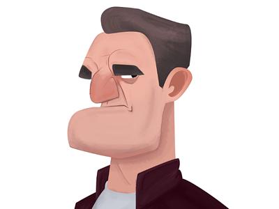berlin charcter characterdesign design