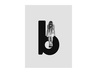 Bigodino Cover portfolio taostudio responsive mobile css typography cover letter