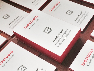 Business Cards print typography stationery business cards letterpress