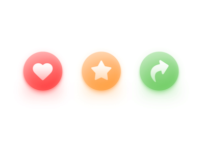 Eye candy app buttons candy ui design visual design buttons ui app eye candy