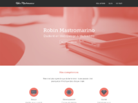 Full robinmastromarino portfolio