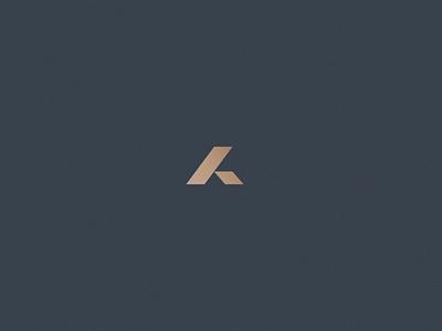 Logo for furniture factory illustrator minimal branding logo vector icon flat design